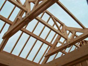 albens coverture toiture charpente traditionnelle